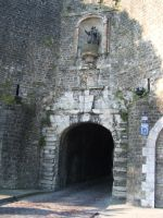 Normandy Arch by FlutterbyStock