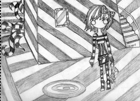 House of Stripes by mymusicaladdiction
