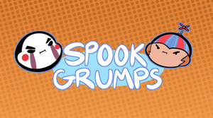 Spook Grumps by DuckyDeathly