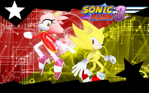 Sonic Rush 3-SUPER-SONICand BURNING-BLAZE by Nibroc-Rock