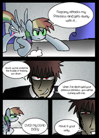 My Little Dashie II: Page 147 by NeonCabaret
