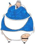 Fatty-poly Sakuya Izayoi by Dimensional-Expander