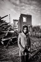 Julia and The Broken House by arnopaul