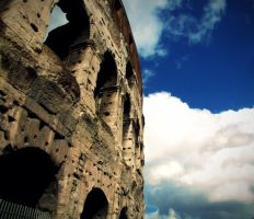 colosseum ii by magnesart