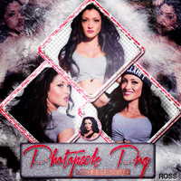 Photopack png Micheille Soifer by Rosario-Editions