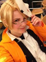 Hetalia Day by MaxiumSin