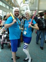 Comic-Con 2012 - 61 by Timmy22222001