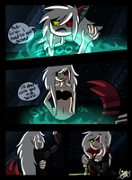 7 Galixies Page 3: Chapter 1 by SickAede