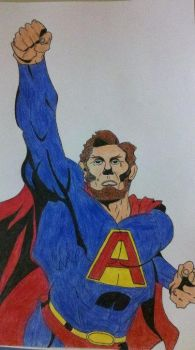 Super Lincoln by RobPMFF