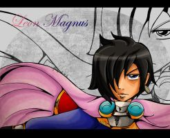 ToD : Leon Magnus by Ariall