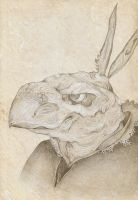 skeksis by away-with-the-fae