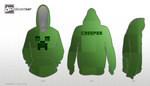 Creeper by Super-Studio