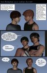 Shawn's Birthday Party page 2 by Nemper
