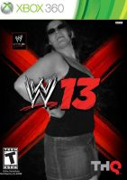 WWE '13: NFG Edition by TheRumbleRoseNetwork