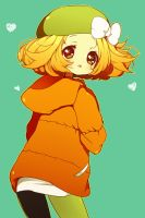 978000634 by Hinausa