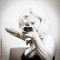 Double Barrel by BrianMPhotography