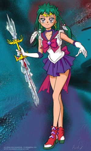 Sailor Sedna