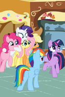 10 - Shindigs, Sweets, and Screwups by kittyhawk-contrail