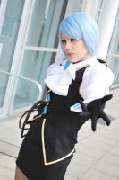 Franziska Von Karma by black-ravens-blood