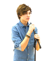 George Shelley Png by Jessica1035