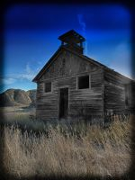Schoolhouse -reloaded by phbeks