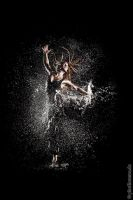 Dancing with water 4 by phothomas