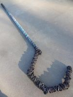 Jack Frost Staff by meanlilkitty