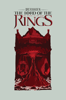 One ring to bring them all by 4leafcloverVN