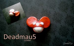 Deadmau5 by GandaKris