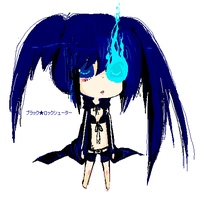 blackrockshooter by littledork