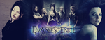 Evanescence Coffe Cup Design by princesiitha