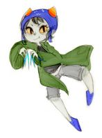 Nepeta by isvern