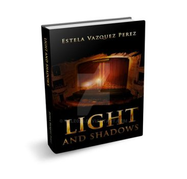 Light and Shadows book cover by tale026