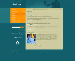 djmikeyc.co.uk by bratn