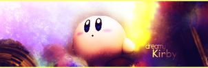 dreamy Kirby by xavervs