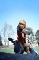 HTTYD2: Astrid 5 by Stealthos-Aurion