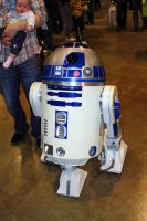 CCEE 2011 Saturday 102 by DemonicClone