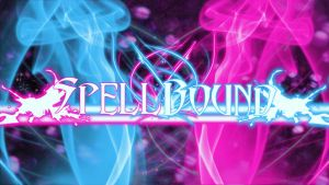 SpellBound Wallpaper by DevilishDreams