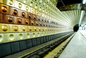 Muzeum Metro by Footomch