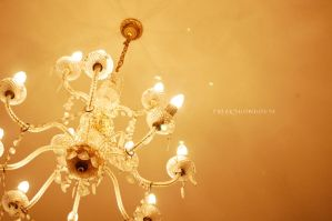Chandelier by FreakShowHouse