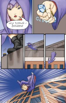 Chronicles of SolLuna Chapter 02 Page 14 by G-FalconDX