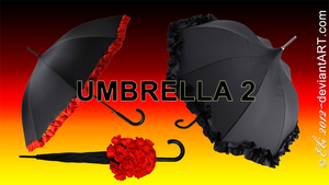 UMBRELLA 2 by 0Ebi0