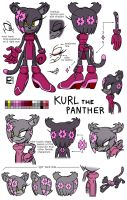 KURL Reference by EAMZE