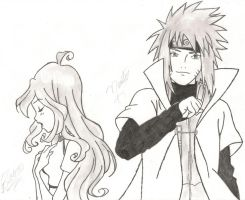 Bloom and Naruto Crossover by chuckichucho