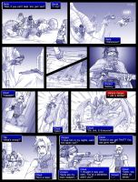 Final Fantasy 7 Page325 by ObstinateMelon