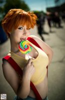 Misty Anime North 2013 by Ichimy-Sama