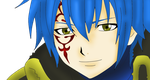 Jellal Smiling by NikitaDiane