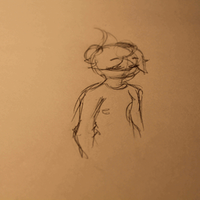 Traditional Animation WIP 2~ by tinluva