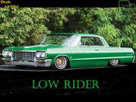 low rider by seoane40