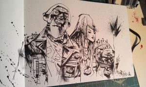 DandD One by JimMahfood-FoodOne